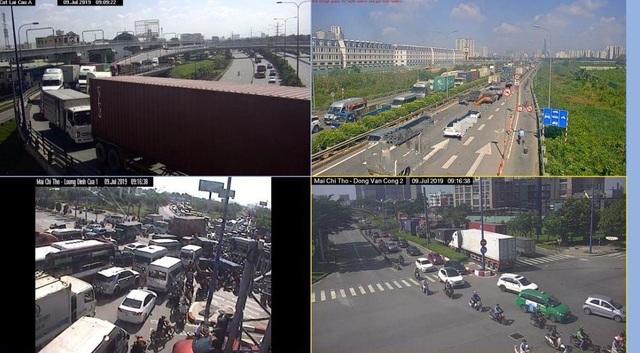"""Xác định """"thủ phạm"""" gây hỗn loạn giao thông phía Đông Sài Gòn - 7"""