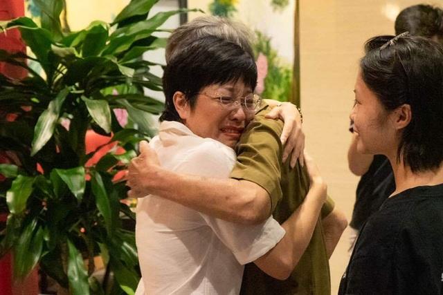 """MC Thảo Vân: """"Tôi sẽ không sống nổi khi mất sạch trí nhớ về con trai"""" - 2"""