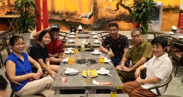 """MC Thảo Vân: """"Tôi sẽ không sống nổi khi mất sạch trí nhớ về con trai"""" - 6"""