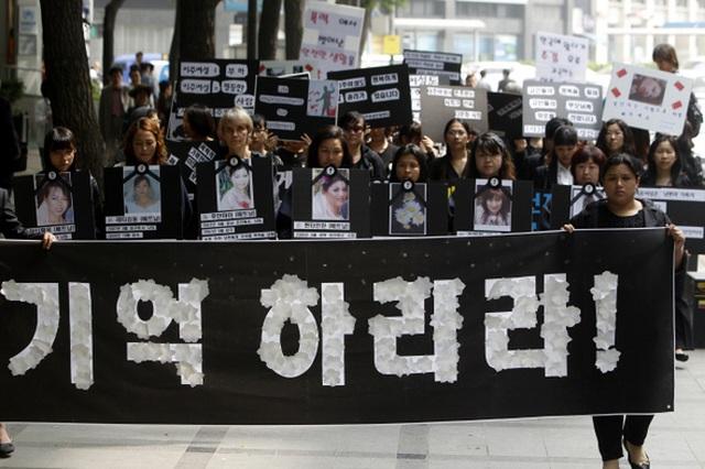Số phận bấp bênh của những cô dâu nước ngoài bị chồng Hàn Quốc bạo hành - 1