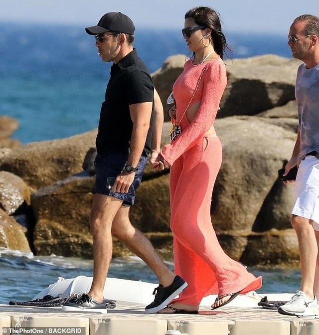 Adriana Lima có bạn trai mới? - 2