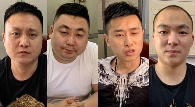 4 nghi can người nước ngoài sát hại đồng hương tại Karaoke SingSing - 1