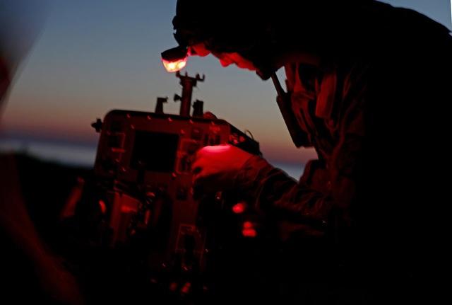 Mỹ diễn tập tiêu diệt mục tiêu bằng hệ thống phòng không cơn lốc lửa tại Đông Âu' - 3