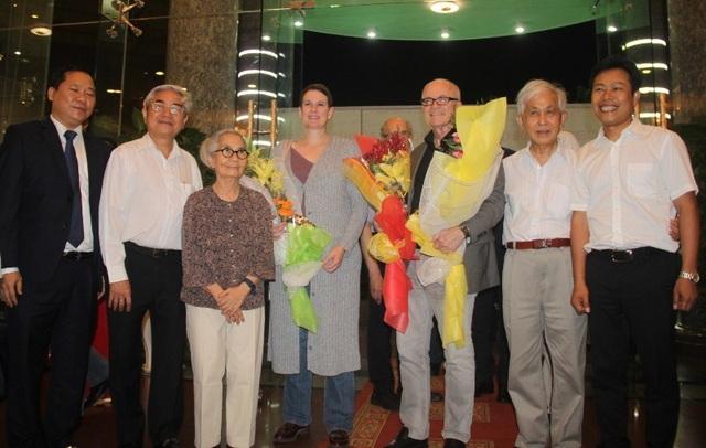 Trung tâm ICISE của GS Trần Thanh Vân gặp khó vì liên tục nhận thông báo nợ tiền thuê đất - 5