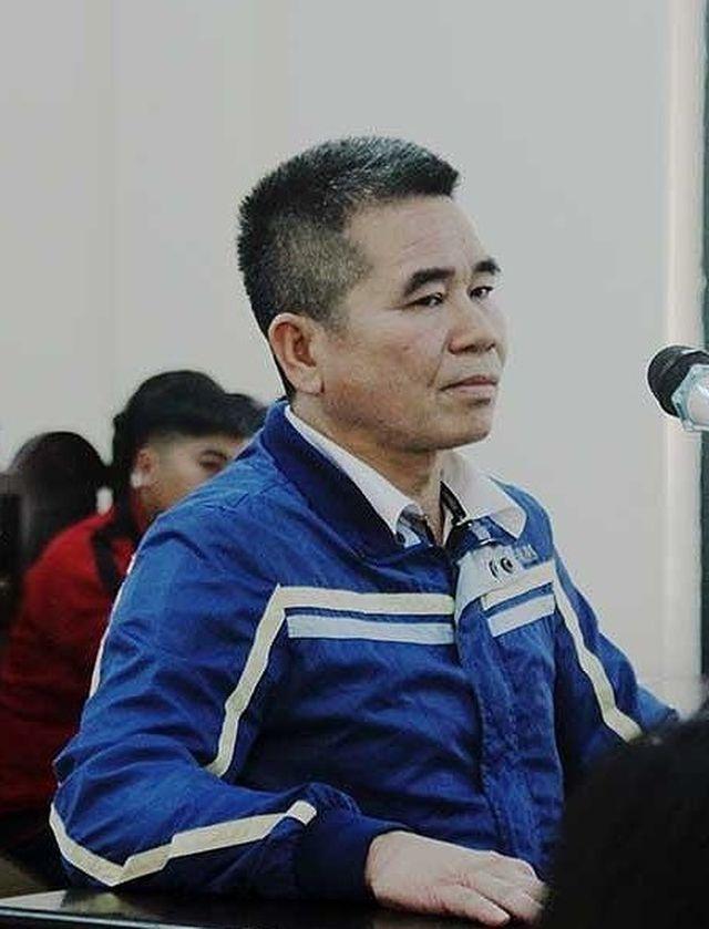 """Chốt lịch xử phúc thẩm vụ hung khí """"tưởng tượng"""" vẫn kết tội bị cáo tại Bắc Giang - 2"""