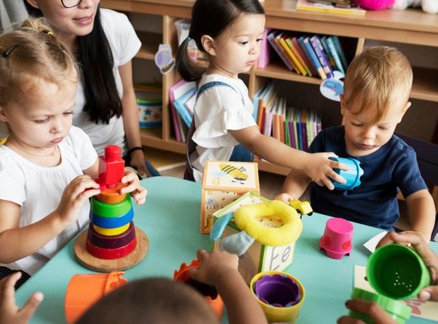 7 lý do vì sao phương pháp giáo dục mầm non Montessori lại thích hợp hơn bao giờ hết? - 2