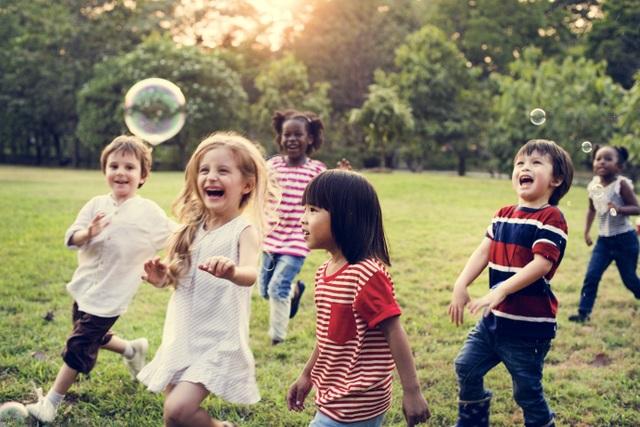 7 lý do vì sao phương pháp giáo dục mầm non Montessori lại thích hợp hơn bao giờ hết? - 3