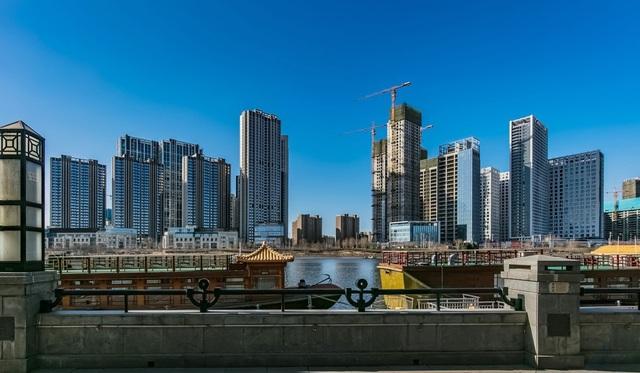 Trung Quốc: Đạt giải Nobel sẽ được miễn phí thuê…một căn nhà - 1
