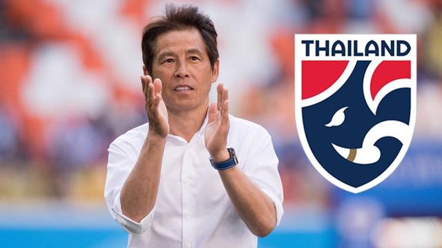 Bao nhiêu huấn luyện viên ngoại thành công cùng tuyển Thái Lan? - 1