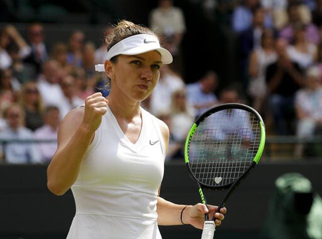 Tay vợt 15 tuổi dừng bước trước thềm tứ kết Wimbledon 2019 - 2
