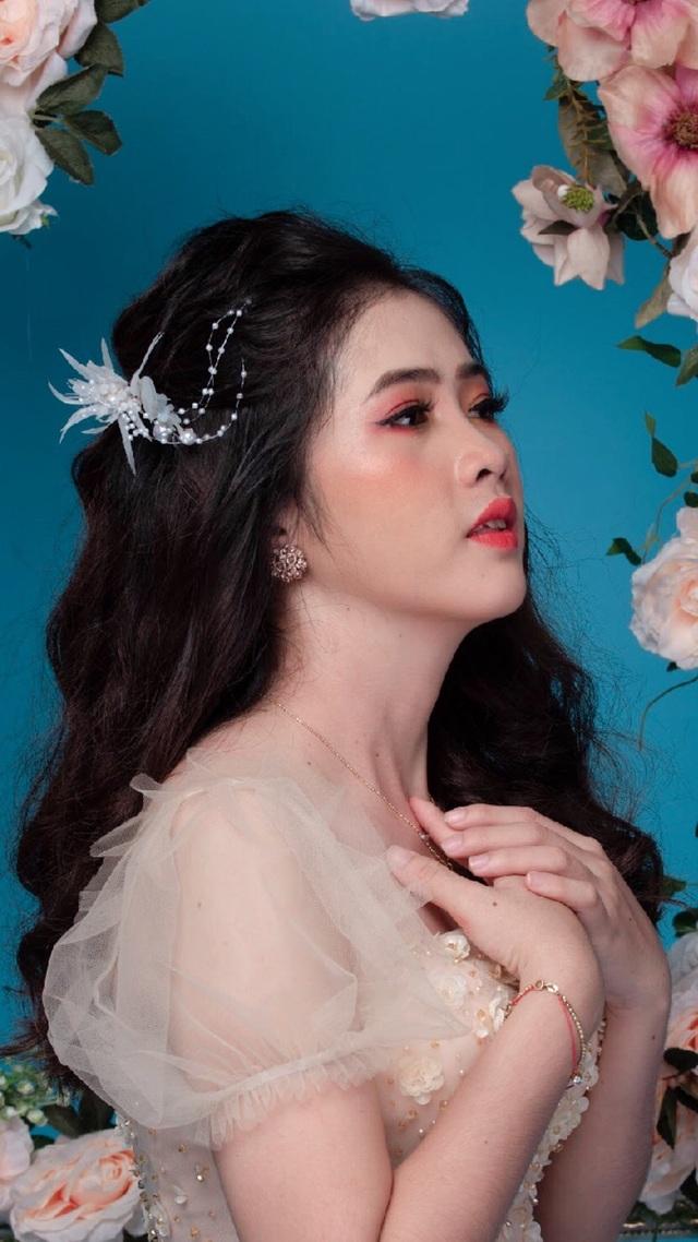 Từng bị kì thị vì ngoại hình, 9X Bình Thuận thay đổi ngoạn mục - 5