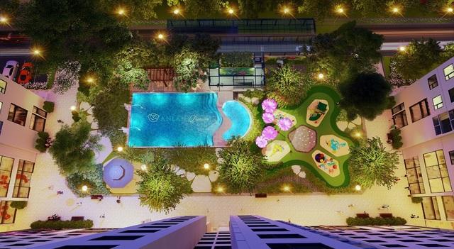 Anland Premium: Sức hút lớn từ căn hộ 3 phòng ngủ - 2