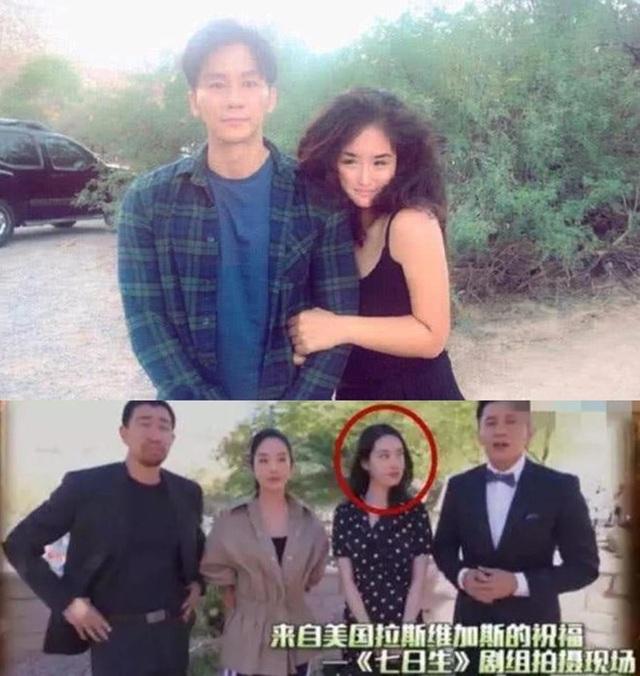 Lý Thần phủ nhận có bạn gái mới sau khi chia tay Phạm Băng Băng - 1