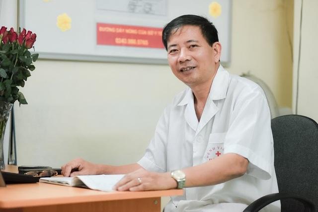 Bác sỹ viện K chỉ ra sai lầm ăn uống, khiến nhiều người Việt mắc ung thư dạ dày - 3