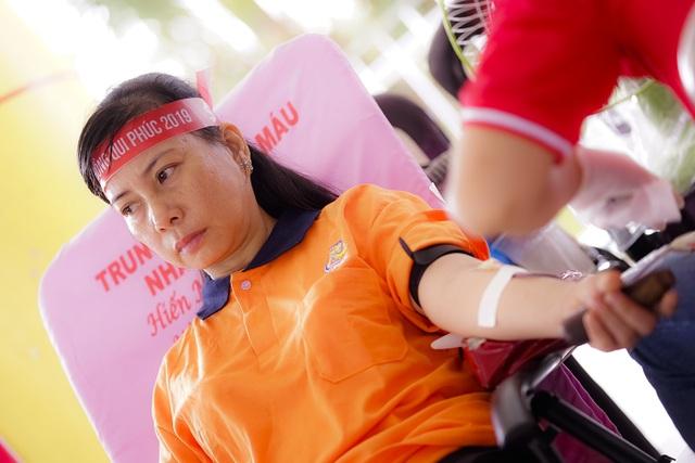 Hành trình Đỏ 2019: Hiến máu cũng là dịp để tri ân - 2
