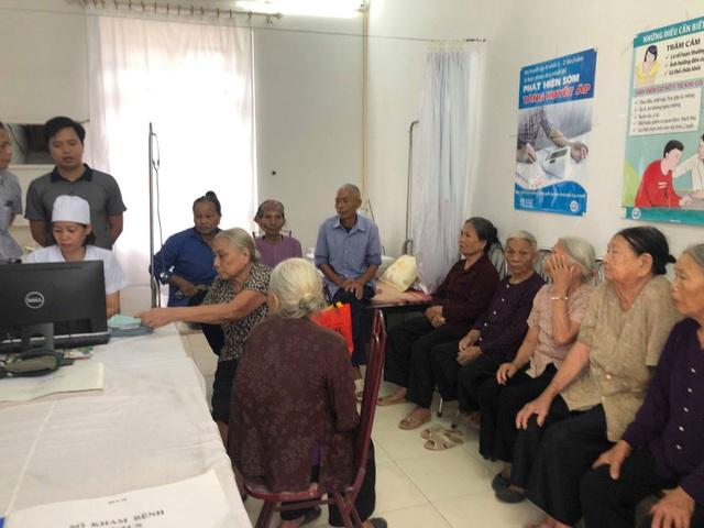 Bộ trưởng Y tế gay gắt phê bình sự lãng phí phòng cho sinh đẻ tại các trạm y tế xã - 3