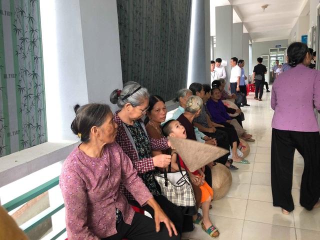 Bộ trưởng Y tế gay gắt phê bình sự lãng phí phòng cho sinh đẻ tại các trạm y tế xã - 1