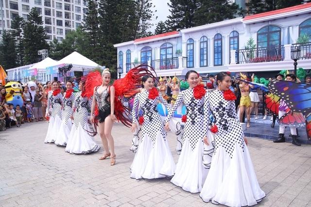 Chuỗi sự kiện Grand World Carnival 2019 thu hút quan tâm của nhà đầu tư 2 miền Nam - Bắc - 5