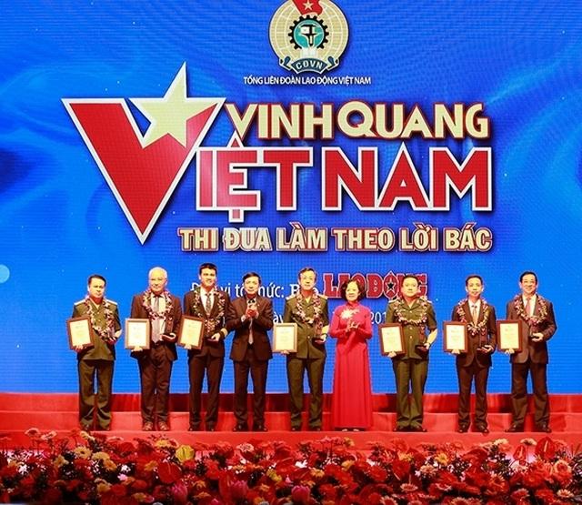 """Tập đoàn Mường Thanh: Tự hào đồng hành cùng chương trình """"Vinh quang Việt Nam"""" - 3"""