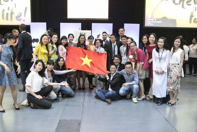 Anh gia hạn visa tới 1 năm sau khi tốt nghiệp và cơ hội cho du học sinh Việt - 2