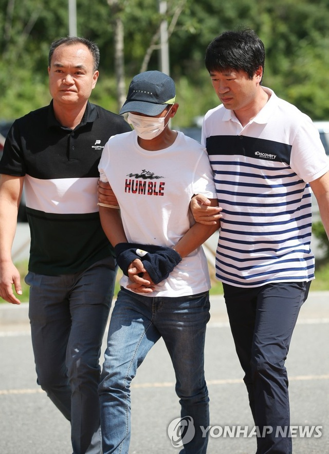 Việt Nam đề nghị Hàn Quốc xử lý nghiêm vụ bạo hành cô dâu Việt - 1