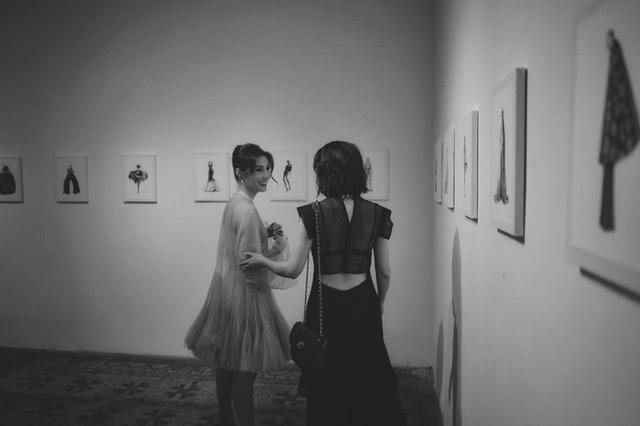"""Hiểu thời trang đúng nghĩa với triển lãm """"Beauty Of Yesterday"""" - 5"""
