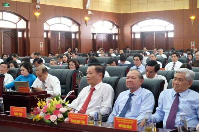 """Chủ tịch HĐND TP Đà Nẵng: """"Một số cán bộ còn làm việc cầm chừng - 3"""