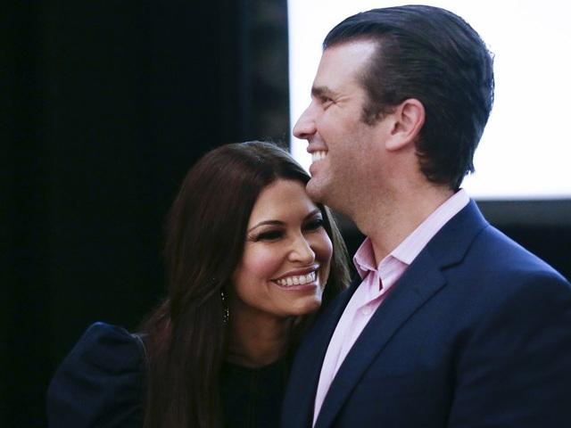 Con trai cả của ông Trump tậu biệt thự 4,5 triệu USD để ở cùng bạn gái - 2