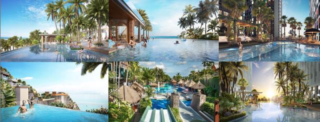 Khám phá chuỗi tiện ích ấn tượng tại khách sạn Việt Nam đầu tiên lọt top 10 thế giới - 9