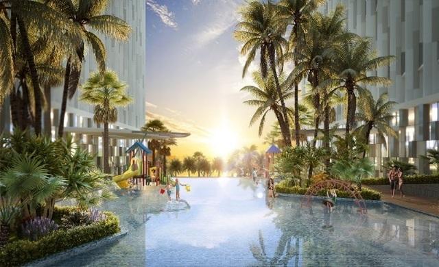 Khám phá chuỗi tiện ích ấn tượng tại khách sạn Việt Nam đầu tiên lọt top 10 thế giới - 10