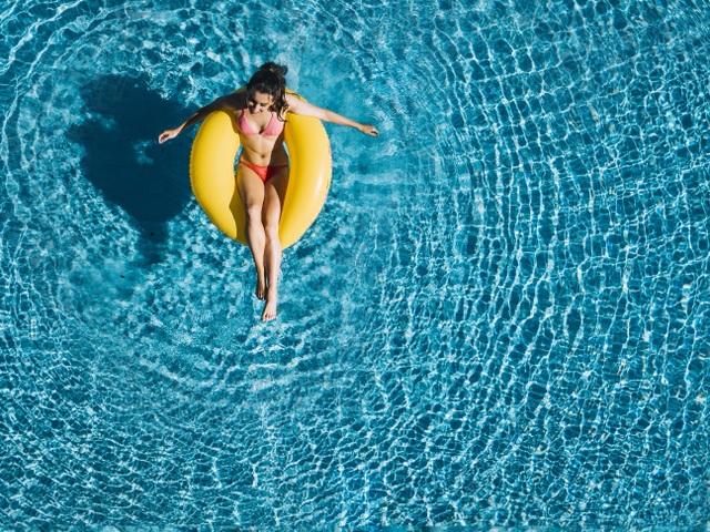 Khám phá chuỗi tiện ích ấn tượng tại khách sạn Việt Nam đầu tiên lọt top 10 thế giới - 14
