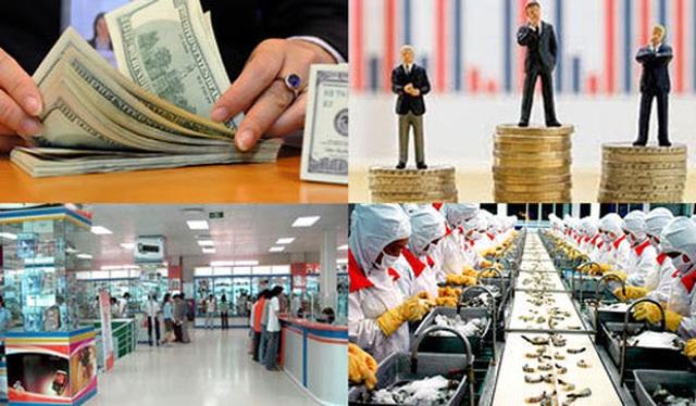 Lo sợ hiện hữu, tỷ phú ngoại đánh chiếm trụ cột kinh tế Việt Nam - 1