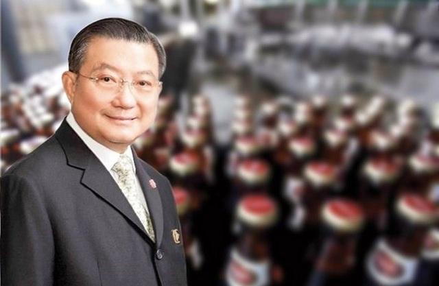 Lo sợ hiện hữu, tỷ phú ngoại đánh chiếm trụ cột kinh tế Việt Nam - 2