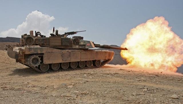 Mỹ chấp thuận bán lô vũ khí hơn 2 tỷ USD cho Đài Loan - 1