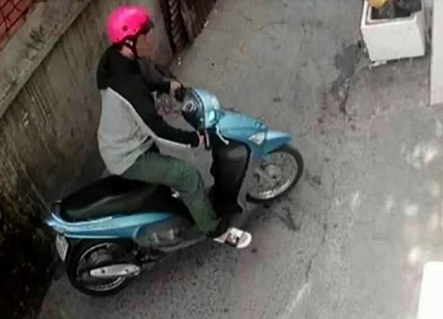 Phát hiện thi thể nghi can sát hại nữ sinh ở kênh Nhiêu Lộc - 1
