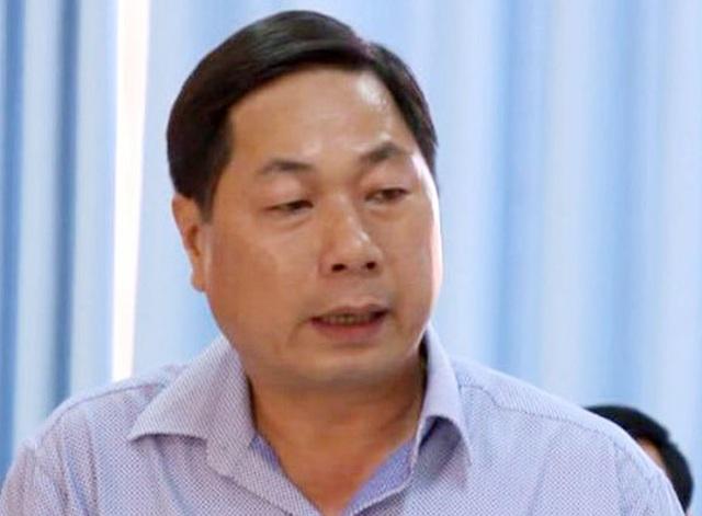 Sóc Trăng có tân Phó Chủ tịch UBND tỉnh - 1