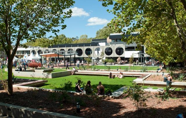 Học bổng, chính sách visa làm việc mới cho sinh viên du học Úc - 1