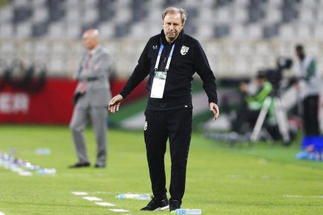 Bao nhiêu huấn luyện viên ngoại thành công cùng tuyển Thái Lan? - 4