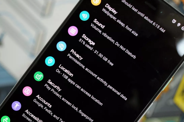 Sốc: Hàng nghìn ứng dụng Android xâm nhập đời tư của người dùng - 1