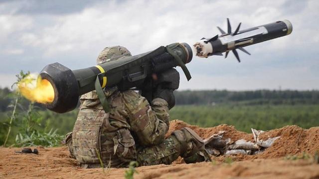 Ukraine đề xuất mua thêm vũ khí Mỹ bất chấp Nga phản đối - 1