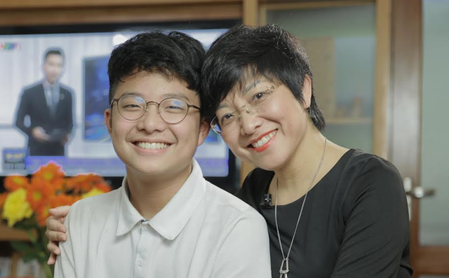 """MC Thảo Vân: """"Tôi sẽ không sống nổi khi mất sạch trí nhớ về con trai"""" - 4"""
