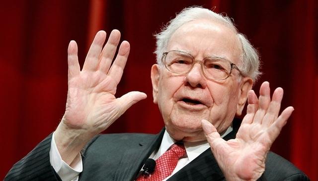 Bốn bài học thành công tỷ phú Warren Buffett gửi đến cổ đông Berkshire - 1