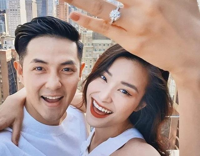 Dân mạng được tiếp thêm động lực tình yêu bởi tin Cao Thắng cầu hôn Đông Nhi - 2