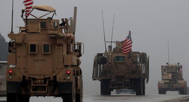 """Mỹ đề nghị Đức đưa quân tới Syria """"thế chân"""", Berlin thẳng thừng từ chối - 1"""