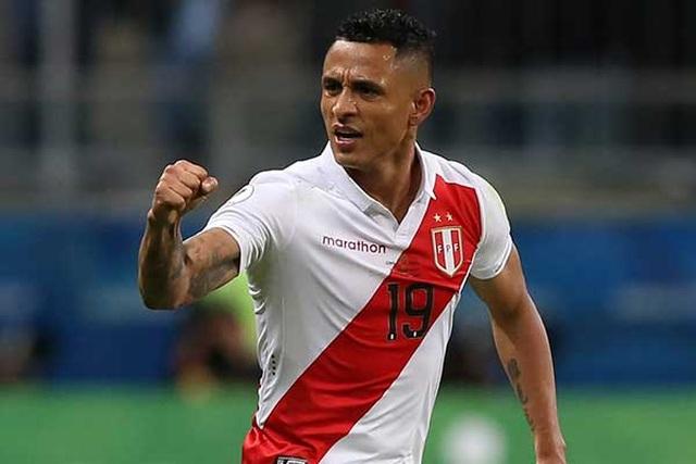 Đội hình tiêu biểu Copa America 2019: Brazil áp đảo - 2