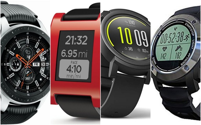 Smartwatch sắp được Qualcomm nâng cấp toàn diện, tăng thời lượng pin - 2