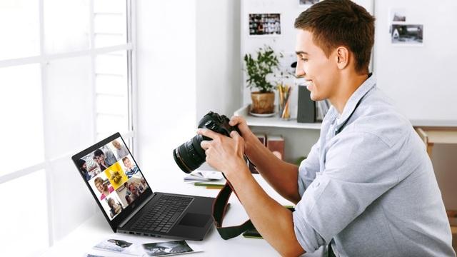 Những mẫu laptop phù hợp với học sinh, sinh viên mùa khai trường - 2