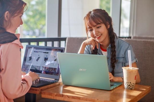 Những mẫu laptop phù hợp với học sinh, sinh viên mùa khai trường - 3