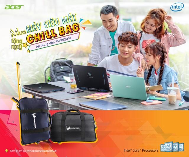 Những mẫu laptop phù hợp với học sinh, sinh viên mùa khai trường - 5