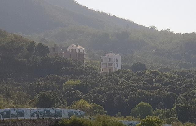 Chủ tịch HĐND Khánh Hòa: Đụng dự án nào sai dự án đó, núi thì xẻ, biển thì lấp! - 2